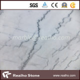Плитка Guangxi хорошего цены белая каменная мраморный на размере 30.5X61/60X60/30X60/60X60/80X80cm etc