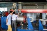 Machine de soudure solaire de réservoir d'eau