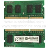 SODIMM DDR3 1333 2GB Laptop RAM (S1A-5001R)