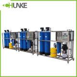 Het commerciële Gezuiverde Systeem van het Water RO om Te drinken