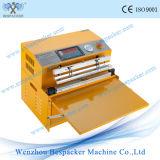 Macchina imballatrice dei fagioli del sigillatore industriale automatico di vuoto