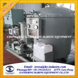 séparateur d'eau graisseux de séparateur d'eau de cale de 0.25m3/H 15ppm