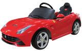 Ferrari F12 a autorisé la conduite sur le véhicule avec à télécommande