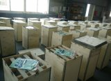 Vendita calda pneumatica della macchina FJXHB1015 della pressa di calore della colofonia di approvazione del CE