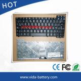 Mini touchpad de clavier pour la HP Nc6000 Nc8000