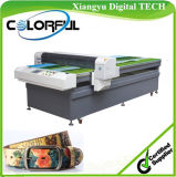 Dongguan Direct Inkjet Eco Solvant Colorful Flower Printer Ploter (colorful1225)