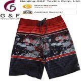 Shorts casuali della spiaggia del pugile di vita degli uomini