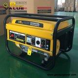 para o gerador médio 2500 da gasolina do gerador 1.5kVA 220V de Honda