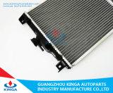 Sistema de enfriamiento de motor ajustado para la reparación caliente rápida 1991 del radiador del coche de la venta de Suzuki 1.0I/1.3I Mt con base plástica del aluminio del tanque