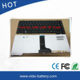 Мы клавиатура компьтер-книжки для черноты спутника L600 L630 L635 L640 L645 Toshiba