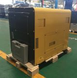 Générateur diesel électrique du début 5kw (LR6700N)