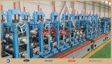Machine de production de tube/ligne chaîne de production en acier de tube/pipe