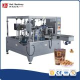 Cashew Nuts를 위한 지퍼 Pouch Packing Machine