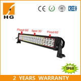 Jeep를 위한 높은 Quality LED Light Bar Hg 8622