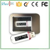 2016 125kHz Mini Android USB RFID Smart Card Reader