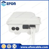 Corps de boîte de câble optique de fibre de diviseur d'AP d'AP 1*8 1*16 de faisceau de Fdb FTTH 24 (FDB-024B)