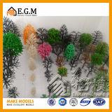 De bouw van de ModelModellen van /Building van Materialen/Allerlei Tekens