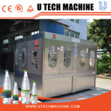 Volledige het Vullen van de Drank van het Mineraalwater van de Fles van het Huisdier Bottelende Verpakkende Machine