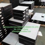 칠레에 Bridge Sold를 위한 강철 Reinforced Elastomeric Bearing Pads (경쟁가격에)