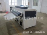 Ks-36inches UV Coating machine Utilisez le cuir, PVC, tissu