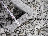 Гранит G654 Cubes темный серый вымощая гранит
