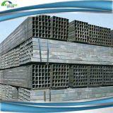 Tubes en acier industriel en acier galvanisé en acier pour l'Afrique