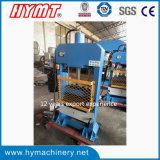 Freio da imprensa da placa HPB-200/1010 de aço/máquina dobra hidráulicos da placa