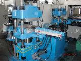 Presse de vulcanisation de plat de bonne qualité de la Chine (CE/ISO9001)