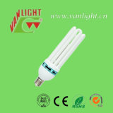 Lâmpada fluorescente de lâmpadas CFL da série em forma de U (VLC-4UT6-85W)