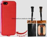 Беспроволочный приемник заряжателя на телефон 5 I приемник 6 6+ Qi стандартный беспроволочный поручая