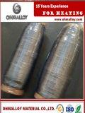 Fibra do fio dos Ss 316L para o purificador de gás 0.002mm 0.1mm da cauda do automóvel