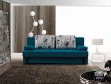 Modernes Sofa mit Bett-Einrichtungen