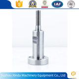 CNC van de Hoge Precisie van de Aanbieding van de Fabrikant van China ISO Verklaarde Delen