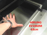 Fresadora del CNC de la alta rigidez/centro de mecanización verticales (EV1060M)