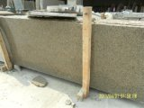 China Tropical Brown Granite voor Countertops, Tiles enz.
