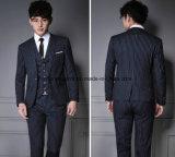 Новый костюм черноты высокого качества следа конструкции