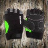 オートバイの手袋自転車によって手袋保護される手袋総合的な革手袋手袋PUの手袋