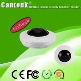 cámara del IP del CCTV Fisheye de la seguridad de la bóveda 6MP (IPDE20H600)