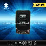 Teledirigido universal cara a cara de la copia 433MHz RF de China