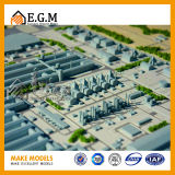 Модели выставки/модели промышленных и мастерской/модели запланирования Urban&Master