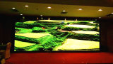 [ب2.5] [هد] داخليّ [لد] مرئيّة جدار/[لد] فيديو لون