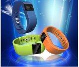Bluetooth relógio inteligente à prova d'água inteligente Pulseira Sport Watch pedômetro