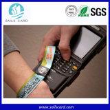 De Manchet van Adjustible RFID van de lengte voor Het Beheer van het Toegangsbeheer