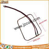 619uh de zelfklevende Rol van de Antenne van de Rol van de Inductor met Flexibele Vlakke Kabel