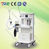 Tipo econômico máquina da anestesia do hospital