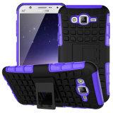 Het Hybride Schokbestendige Geval van uitstekende kwaliteit van de Telefoon voor Samsung J7