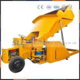 低価格のZhengzhouの混合晒粉のShotcrete機械