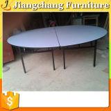 판매에 Banqute를 위한 도매 싼 백색 PVC 테이블