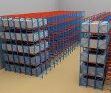 Heay Aufgabe-Lager-Autokino-Ladeplatten-Speicher-Zahnstange