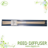 Bambú natural Reed Sticks para la decoración casera